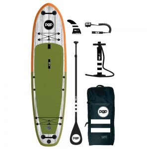 POP standup paddleboards